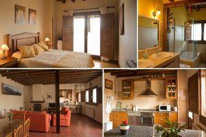 Alojamiento rural en Segovia Sur - El Cocedero