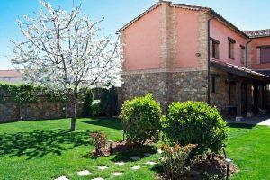 Casa rural El Labriego - Corral de Ayllón - Segovia