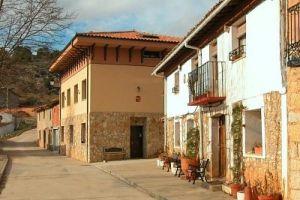 Casa Rural Maricarmen - La Makila - Ucero