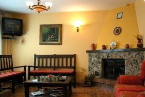 Casa Rural Maricarmen - La Makila