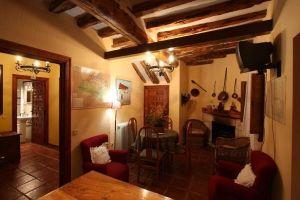Casa Rural El Robledal I - Castillejo de Robledo