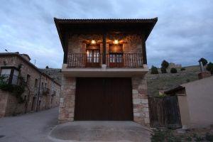Casa Rural El Robledal II - Castillejo de Robledo