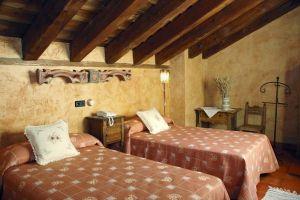Hotel rural Segovia