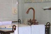 Baño La Casa Vieja