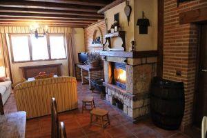 Casa rural El Capricho - Otero de los Herreros