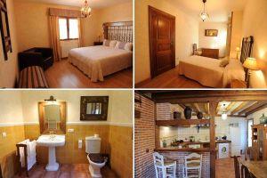 Casa rural en Segovia - El Capricho