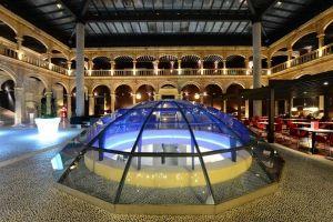 Hotel Balneario El Burgo de Osma - Castilla Termal
