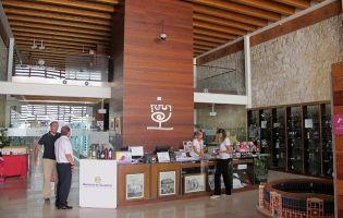Horarios Museo del Vino - Peñafiel