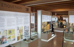 Visitas Museo del vino Peñafiel