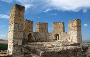 Torreón Castillo de Peñafiel