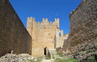 Torre del Homenaje Castillo de Berlanga