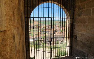 Visitas al Castillo de Berlanga de Duero
