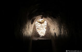Algibe - Castillo de Berlanga de Duero