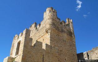 Torre del Homenaje - Castillo de Berlanga de Duero