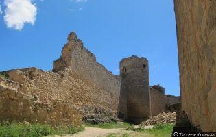 Castillos en la provincia de Soria