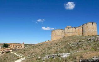 Castillos Ribera del Duero Soriana
