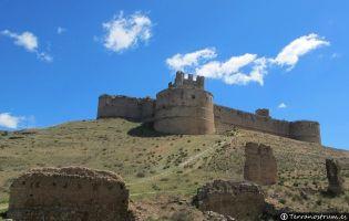 Qué visitar en Berlanga de Duero