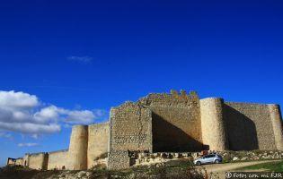 Castillo y Muralla de Urueña