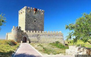 Visita Castillo de Tiedra