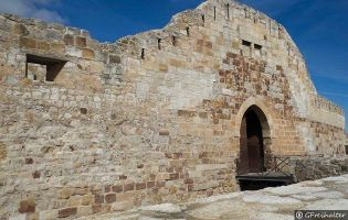 Visita Castillo de Zamora