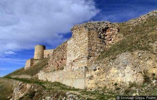 Castillo de Medinaceli.