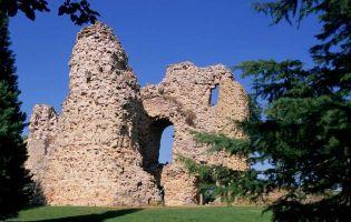 Castillo de Soria
