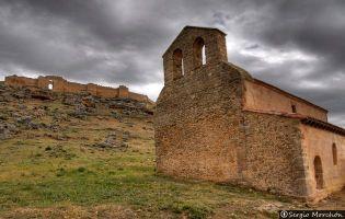 Castillos en Soria