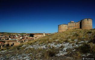 Ruta de los Castillos en Soria