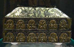 Museo Catedralicio - Catedral de Astorga
