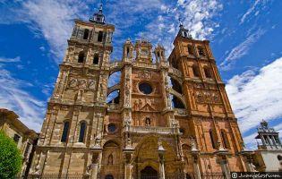 Visitas Catedral de Astorga