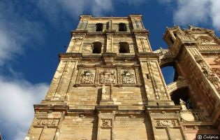Qué ver en Astorga - Catedral