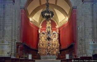 Retablo Mayor - Catedral de Valladolid