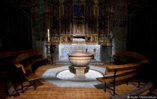 Capilla de Nuestra señora de los Dolores - Valladolid