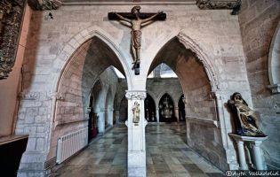 Capilla de Santo Tomás - Antigua Colegiata de Santa María
