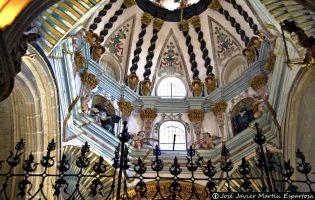 Capilla de la Virgen del Espino - Catedral de El Burgo de Osama