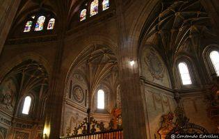 Capillas - Catedral de Segovia