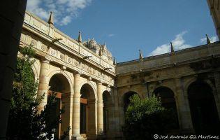 Claustro - Catedral de Zamora