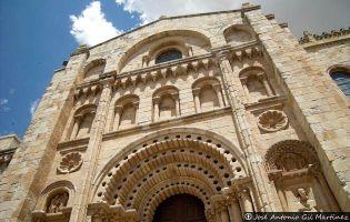 Visitas Catedral de Zamora