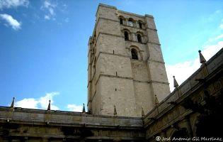 Torre - Catedral de Zamora