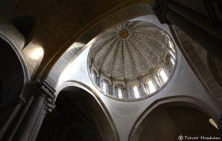 Cúpula - Catedral de Zamora