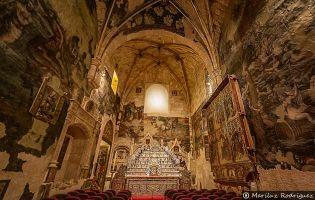 Capilla de San Ildefonso - Catedral de Zamora