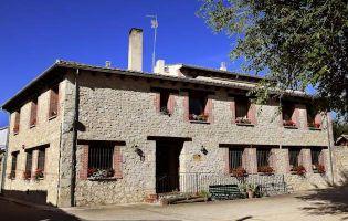 Hotel Rural Tirontillana - Segovia
