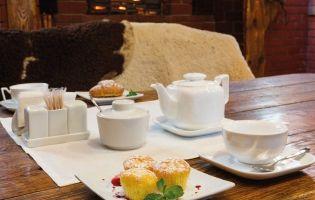 Hotel Rural Tirontillana - Restaurante