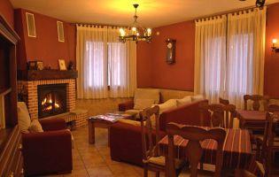 Hotel Rural Tirontillana - Dehesa de Cuéllar