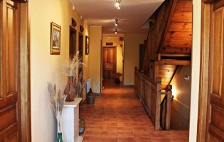 Tirontillana - Hotel rural - Dehesa de Cuéllar