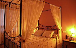 Tirontillana - Hotel rural - Segovia