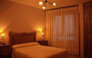 Hotel Rural Tirontillana - Actividades