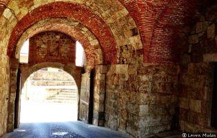 Puerta de la Colada - Ciudad Rodrigo