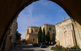 Puerta de Amayuelas - Ciudad Rodrigo