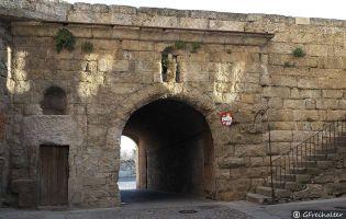 Puerta del Conde - Ciudad Rodrigo